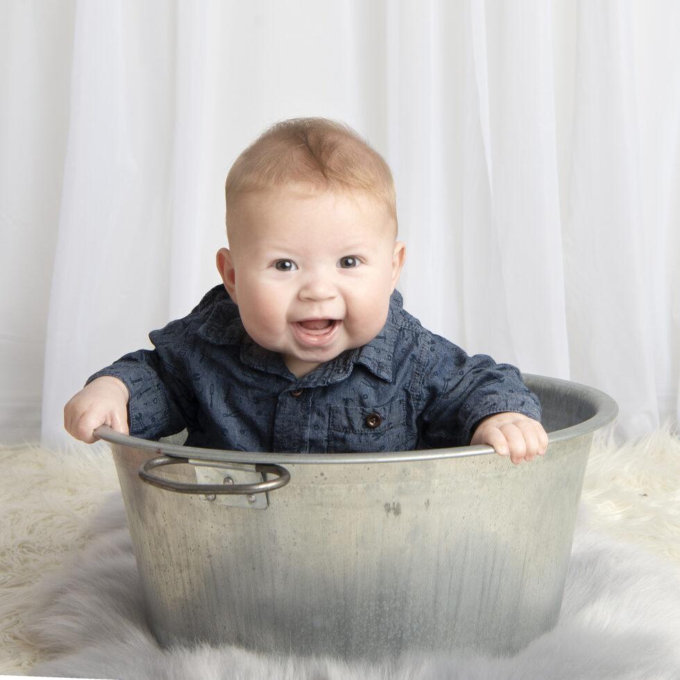 Jodie Lorraine Photography Brisbane Baby Photographer07