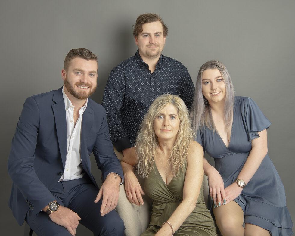 Jodie Lorraine Photography Brisbane Family Photographer04